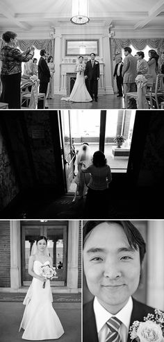 Loose Mansion | KC Weddings | Solar Photography