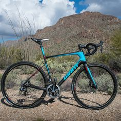 First Look: Giant Defy Advanced SL 0