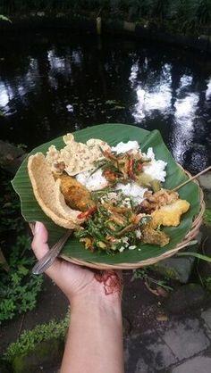 Yogyakarta, Indonesia – 13 Things I did here which I had NEVER done before