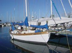 65K - 1979 Hans Christian 38T Sail Boat For Sale - www.yachtworld.com