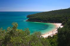 Where are the best beaches in Europe? - Quora