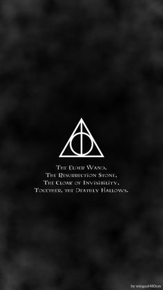 Harry Potter Wallpaper Desktop Wallpapers Deathly Hallows 60 Ideas For 2019 - Wallpaper Quotes Arte Do Harry Potter, Cute Harry Potter, Slytherin Harry Potter, Harry Potter Images, Harry Potter Quotes, Harry Potter World, Deathly Hallows Symbol, Harry Potter Deathly Hallows, Hogwarts
