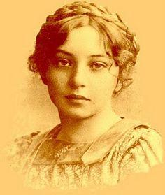 Sigrid Undset (1882-1949)                            Nobel Prize in Literature, 1928 - Scandanavian/N. European Medieval Life