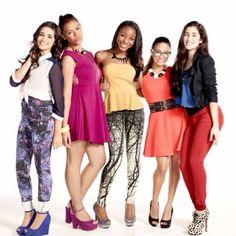 fifth harmony | Fifth Harmony Names