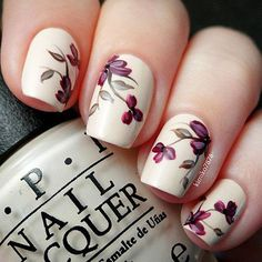 16 Must-See Nail Art Designs ideas for Summer - Fashion 2D