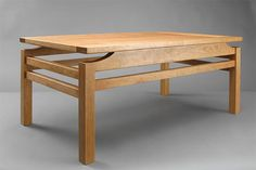 Wood coffe table legs | coffee table the unique design of this sturdy coffee table makes the ...