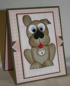 Happy Half Birthday by razldazl - Cards and Paper Crafts at Splitcoaststampers