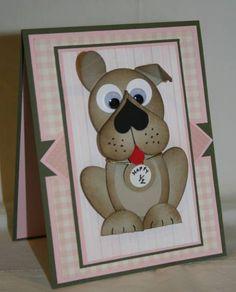 Happy Half Birthday by razldazl - Cards and Paper Crafts at Splitcoaststampers
