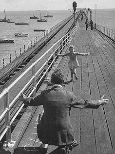 Top 10: Britain's longest seaside piers - Telegraph
