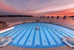 12 Public Pools That're Legitimately Amazing