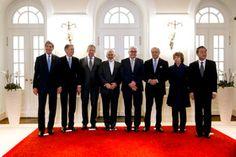 قدرتهای بزرگ پذیرفتند به حقوق هستهای ایران احترام بگذارند