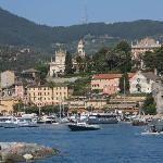 Santa Margerita Ligure, Italy
