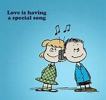 you, a special song