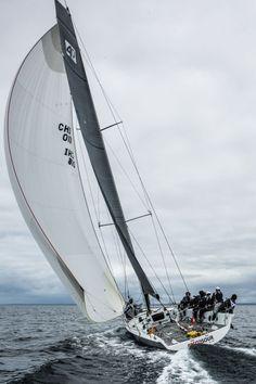 1vento: Soto 40 Sail