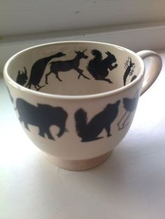 Emma Bridgewater cup