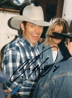 Chris Ledoux~ There ain't nothing bout you country if you don't know Ledoux!!!!