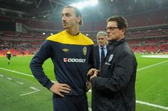 Manchester United's Ibrahimovic debt to Capello - Manchester Evening News