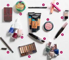 Drug store Beauty Awards: Makeup