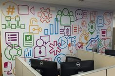 Wall Murals have proven to give any business a perfect ambiance and a personality touch thereby improving their productivity scale….Don't wait…instead call us for a free quote http://www.signsny.com/large-format-printing/wall-murals