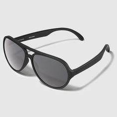 dbb0f202fe07a Sullivan Aviators in Anchor Black. Distil Union MagLock Sunglasses in  flexible