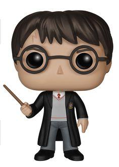 Amazon.com: Funko 5858 POP Movies: Harry Potter Action Figure: Toys & Games