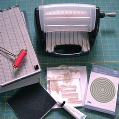 how to use a letterpress