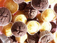Vanille cupcakes - Libelle Lekker!
