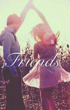 #wattpad #romance Harry e Ginny são amigos desde que possam se lembrar,mas agora na adolescência eles descobrem um novo sentimento que pode acabar com essa amizade  Uma festa...  Um beijo...  A primeira vez...  Novos amigos...  Uma paixão inesperada...  Tudo isso pode acabar com uma linda e verdadeira amizade entre...