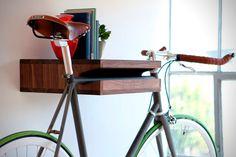 The Original Bike Shelf