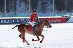 The Golden Ticket: A Look Inside the Edition of the St. Moritz Snow Polo World Cup – Attire Club by Fraquoh and Franchomme Golden Ticket, The St, World Cup, Polo, Snow, Horses, Polos, World Cup Fixtures, World Championship