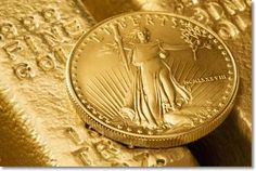 Is There a Price Relationship Between Gold Bullion and Rare Gold ...