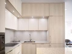 Kitchen Concept || King Blue by Munge Leung