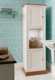 victorian bathroom wall cabinets uk - Internal Home Design Traditional Bathroom, Bathroom Furniture, Vanity Units, Trendy Bathroom, Traditional Bathroom Tile, Victorian Bathroom, Bathroom Units, Bathroom Wall Cabinets, Bathroom