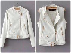 Шикарная косуха куртка жилет трансформер рукава отстёгиваются оригинал…