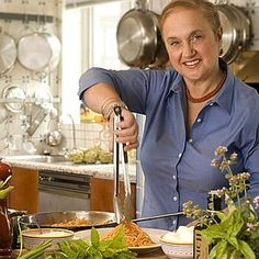 Lidia Bastianich | chef, television host, author, and restaurateur.