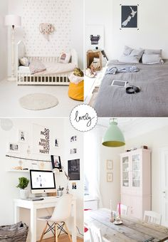 kids bedroom, bedroom, dining room, office space, inspiring spaces, home design