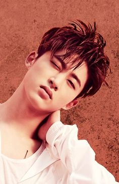 Hanbin is so beautiful Kim Hanbin Ikon, Ikon Kpop, Chanwoo Ikon, K Pop, Eun Ji, Pop Bands, Running Man, Yg Entertainment, Ikon Instagram