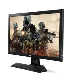 BenQ Gaming Monitor RL2455HM (24-Inch LED) Monitors Reviews 2015
