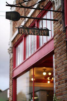 Macrina Bakery & Cafe, Queen Anne, Seattle, WA