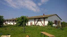 Gyönyörű környezetben lótartásra kialakított farm a790a070e7