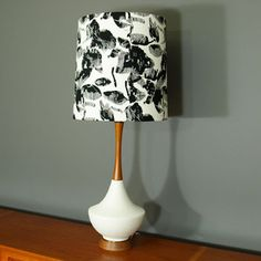 Maisy - Restyled Vintage Table Lamp  $300.00