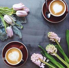 Gönül muhabbet ister kahve bahane