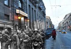 Τα φαντάσματα του 2ου Παγκοσμίου Πολέμου