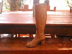 Vintage Boot Mold Sold for 181.00