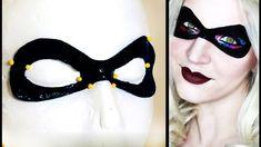 DIY Latex Mask | Super Hero or Villain | 31 Days of Halloween