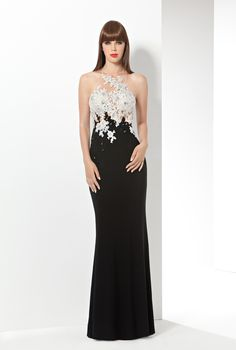 Eleni Elias Collection Official Web Site - Prom Collection - Style P541