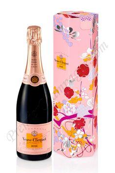 Premier Champagne - Veuve Clicquot Rose in Shakkei Chiller Gift Box, $69.95 (http://www.premierchampagne.com/products/veuve-clicquot-rose-in-shakkei-chiller-gift-box.html)