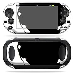 Protective Vinyl Skin Decal Cover for PS Vita PSVITA Playstation Vita Portable Headphones by MightySkins ** Details can be found by clicking on the image.Note:It is affiliate link to Amazon.