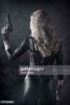 female assassin photography - Google Search                                                                                                                                                                                 More