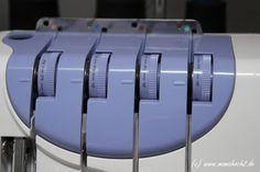 W6 Standard-Einstellung 3-4-4-4